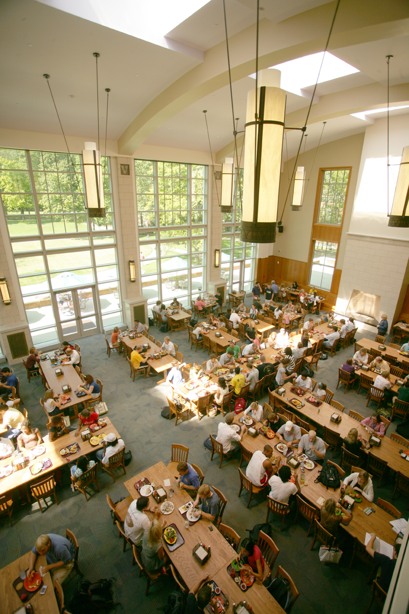 The Commons | Vanderbilt Campus Dining