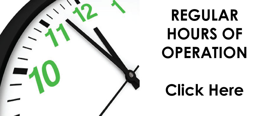 Regular-Hours
