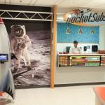 Rocket Subs