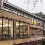 Sarratt Student Center