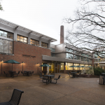 Sarratt Student Center