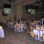 Seated Dinners / Buffets 5