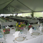 Seated Dinners / Buffets 7