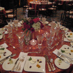 Seated Dinners / Buffets 11