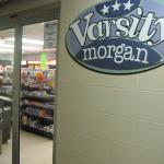 Varsity Morgan